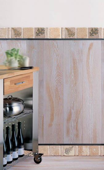 Rivestimenti interni con pannelli in fibra di legno arketipo - Rivestimenti legno interni ...
