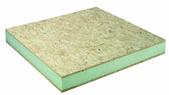 Rivestimento In Legno Per Pareti Esterne : Rivestimenti interni con pannelli in fibra di legno arketipo