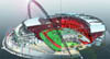 <b>Forster and Partners</b> - Wembley Stadium, Londra
