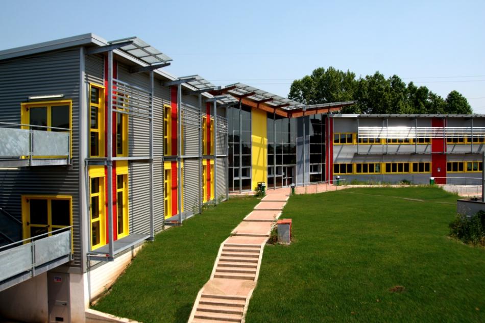 Istituto tecnico a chiari atelier2 arketipo for Piani di fattoria ad alta efficienza energetica