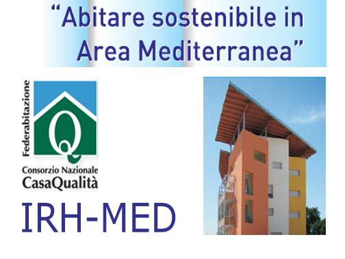 abitare sostenibile in area mediterranea arketipo