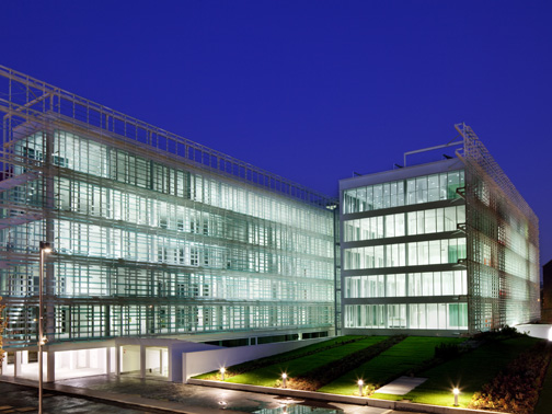 Affori uffici Milano