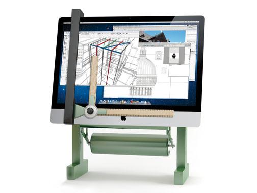 Architetti con il mac arketipo for Software per planimetrie