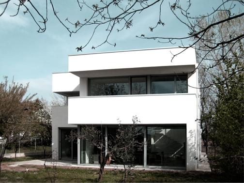 Casa orl a dignano alessandro zuccolo arketipo for Piani di casa pre progettati