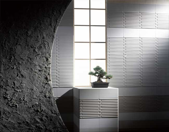Arma Architectural Materials : Ceramica made in japan arketipo