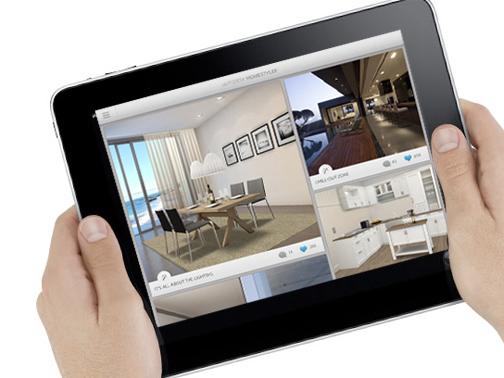 Homestyler by autodesk inc arketipo for App per progettare casa