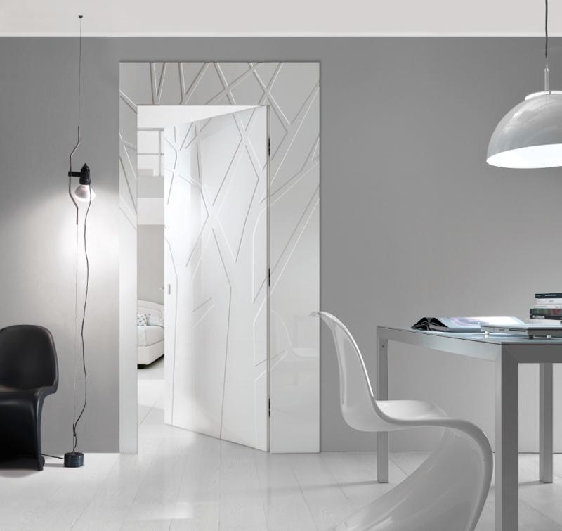 Bertolotto porte presenta le collezioni boulevard e le - Bertolotto porte spa ...