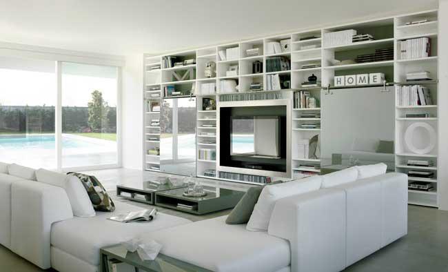 Gruppo feg mobili di design arketipo for Mobili di design outlet