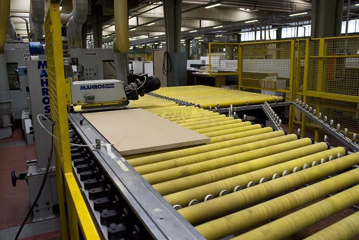 Gruppo feg mobili di design arketipo for Industria mobili
