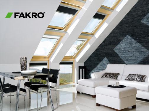 Finestre da tetto fakro arketipo for Finestre tetto fakro