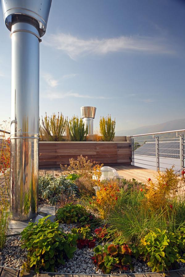 Harpo per il giardino dell 39 edificio san carlo a bassano for Costo impianto irrigazione interrato