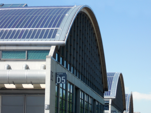 Fiera fotovoltaico rimini