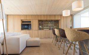 Klimahouse 2015 Casa Lisi interni
