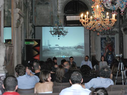Oikos alla biennale di architettura di venezia 2014 arketipo for Biennale di architettura di venezia