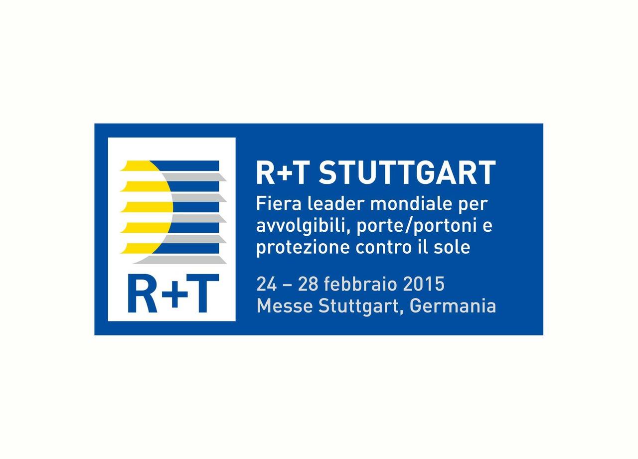 R+T 2015
