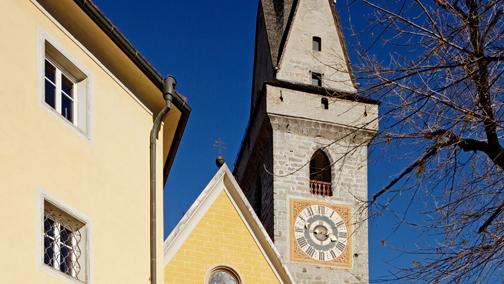 Rubner porte per il monastero delle orsoline arketipo for Rubner porte