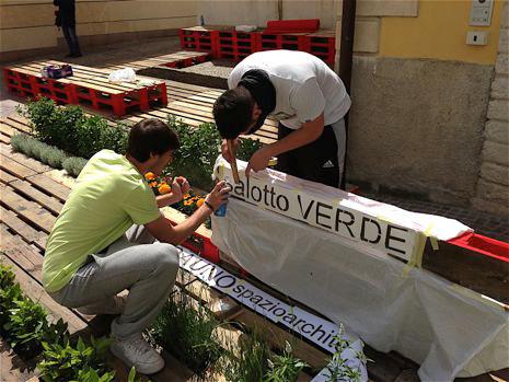 Salotto Verde Rovereto : The hub un film documentario sull acqua e il primo «salotto