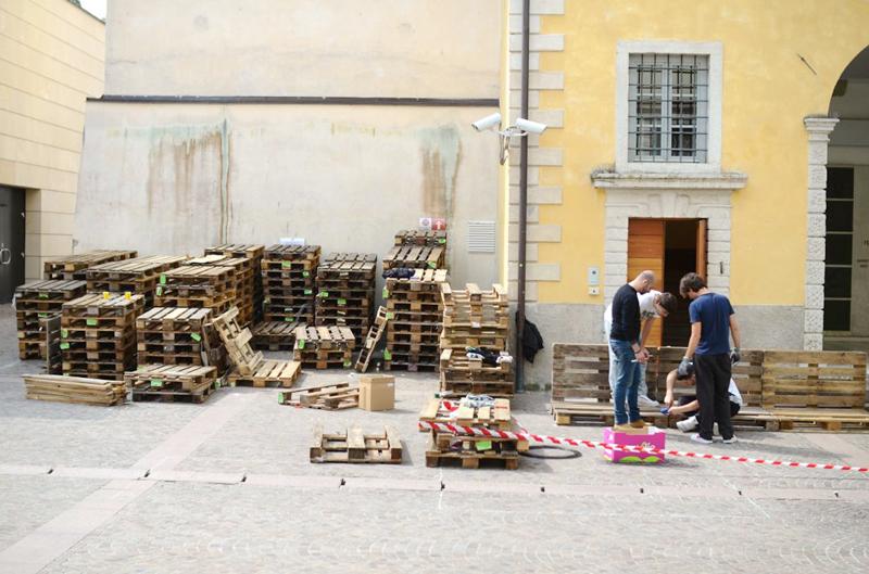 Salotto Verde Rovereto : Mazzini immobiliare snc agenzia immobiliare di rovereto
