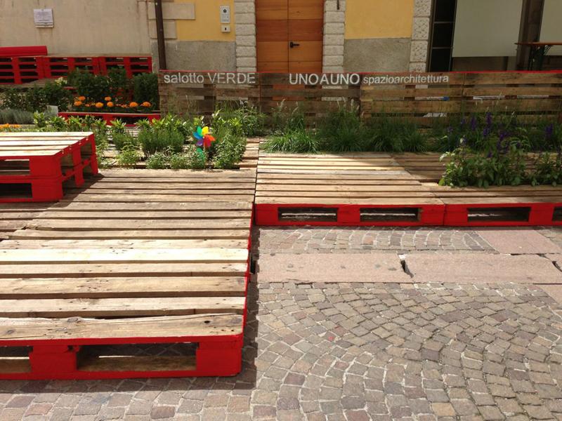 Salotto Verde Rovereto : Premio iqu rovereto salotto verde architetti