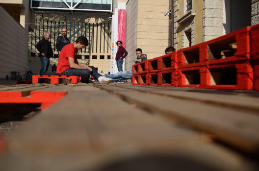 Salotto Verde Rovereto : Agenzia immobiliare mazzini snc di rovereto casa