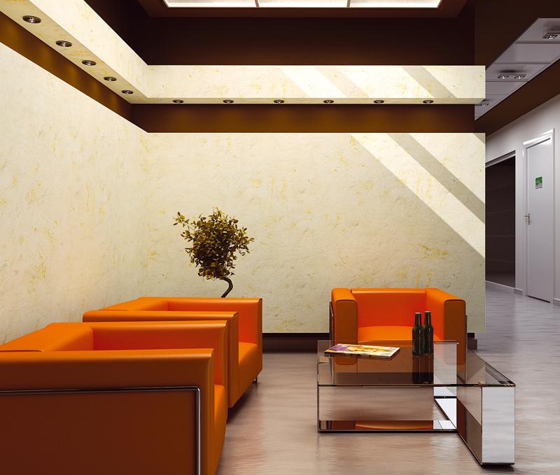 Metropolis il lato urbano della pittura arketipo for Pitture murali interni