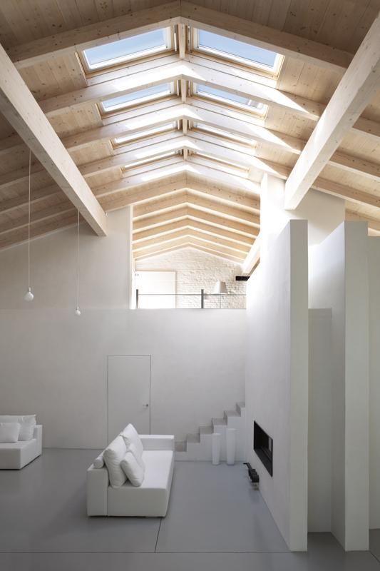 finestra per tetti velux standard bassoemissiva arketipo