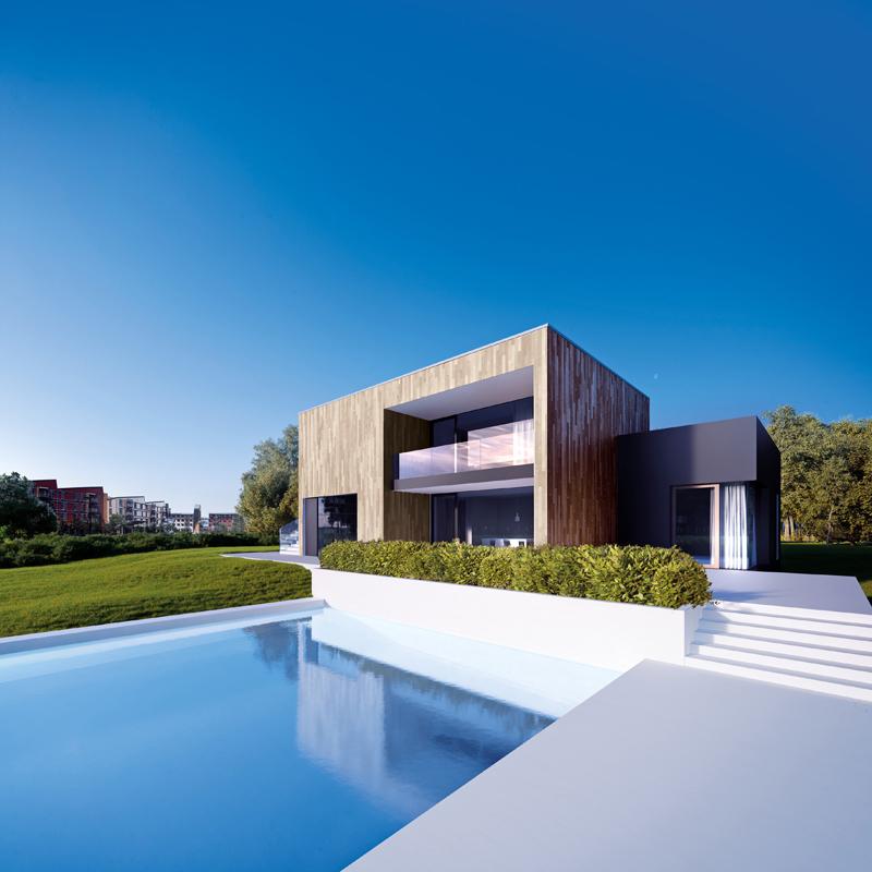 Wolf Haus wolf haus presenta la linea design arketipo