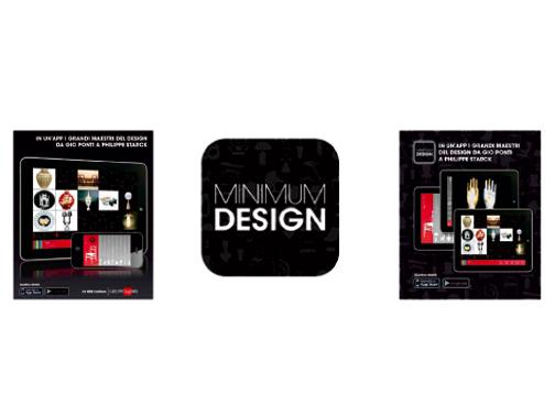 minimum design by il sole 24 ore arketipo. Black Bedroom Furniture Sets. Home Design Ideas