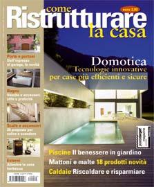 Come ristrutturare la casa arketipo for Ristrutturare casa in economia