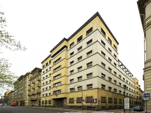 Nuova vita per palazzo gualino arketipo - Autorizzazione condominio per ampliamento piano casa ...