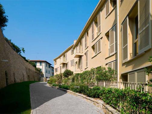 Resortis Building - Pietro Carlo Pellegrini