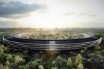 Il video del cantiere dell'Apple Campus 2 a Cupertino