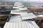 Expo Milano 2015: aggiornamento dal cantiere (26/01/2015)