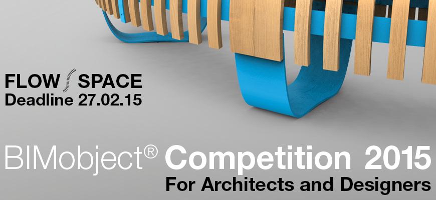 Bim in concorso per architetti e designer arketipo for Oggetti per architetti