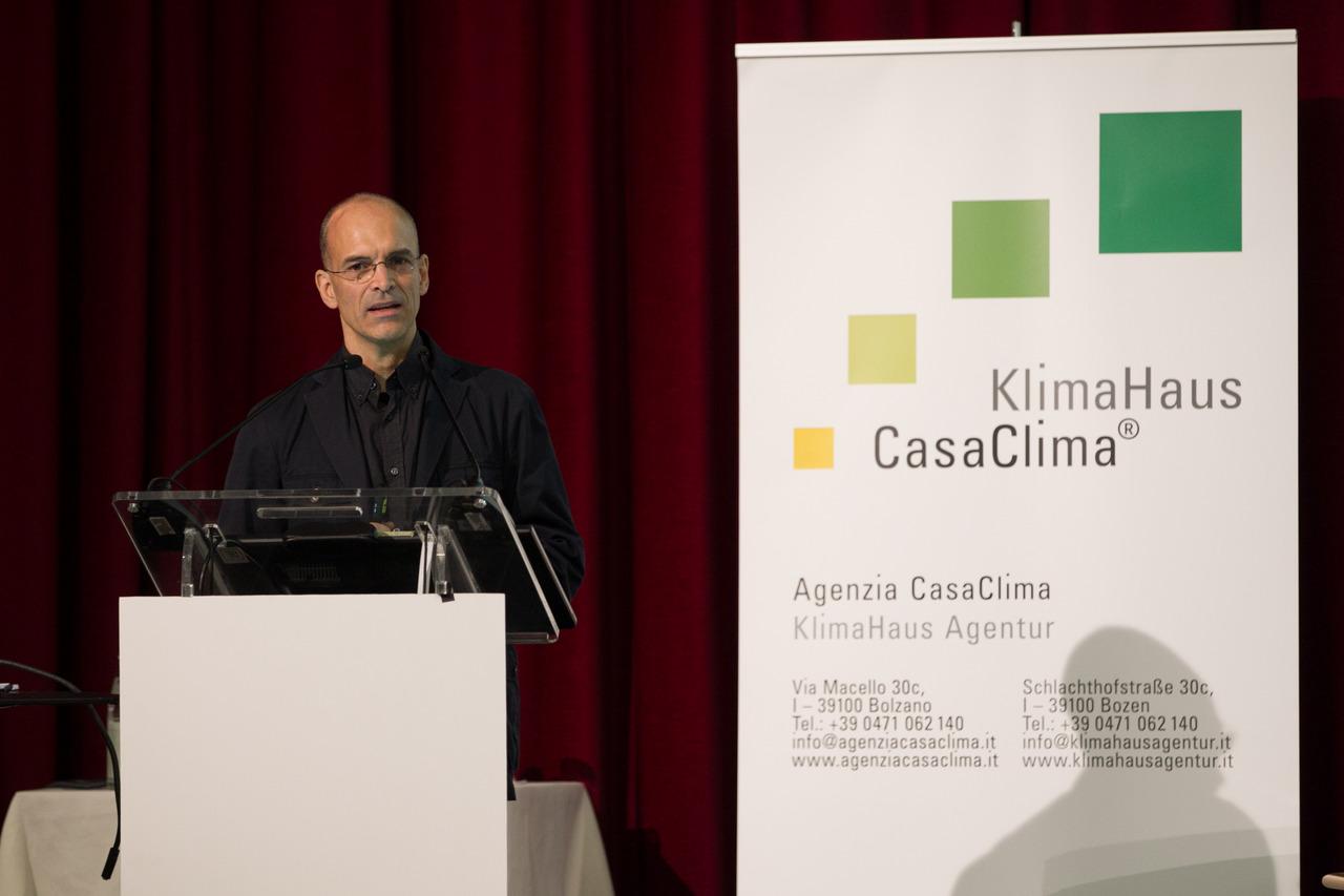 conferenza klimahouse casaclima 2015