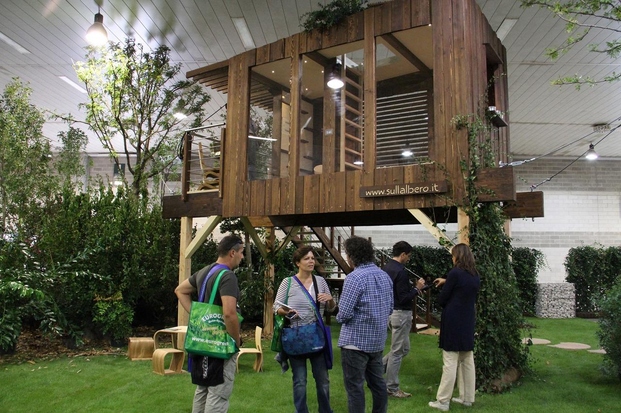 Flormart Garden Show