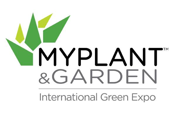 Myplant & Garden 2015