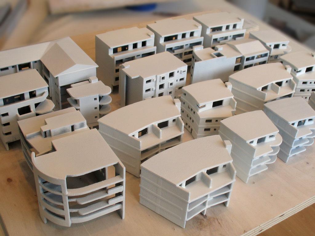 Dal 3d printing il nuovo rinascimento del design arketipo for Programmi 3d architettura