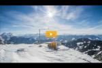 Il video di Klimahouse del Messner Mountain Museum di Zaha Hadid