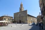 Restauro del Duomo di Atri (Te)