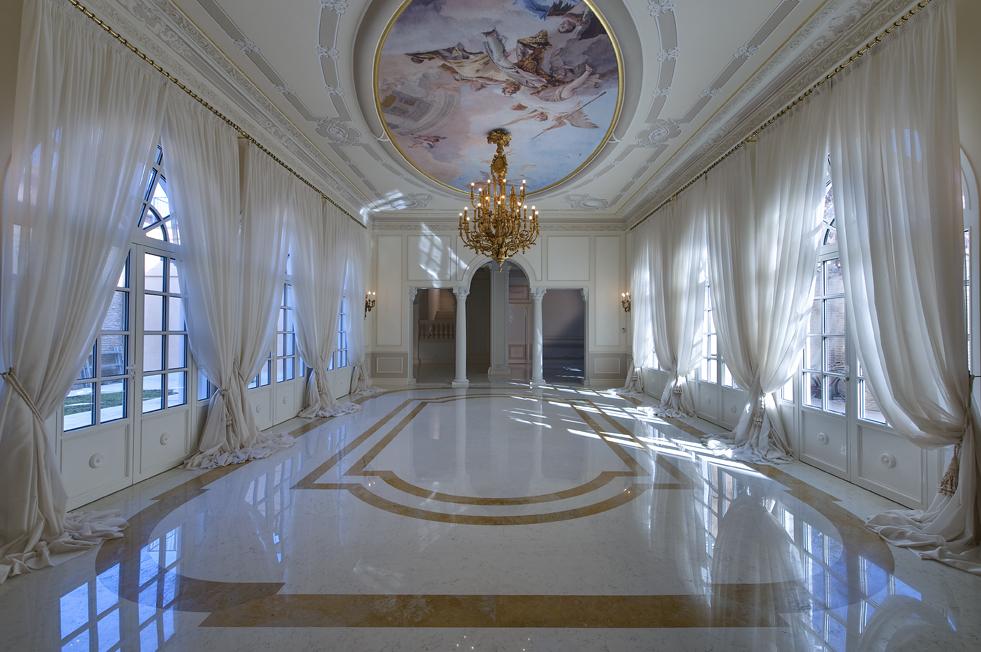 Preferenza Villa storica a Ferrara - Bruno Polliero | Arketipo ZF48