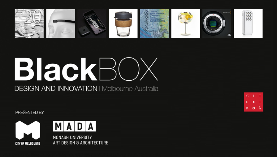 BlackBOX: Design & Innovation in Melbourne