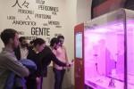 Museo della Scienza e della Tecnica Milano, Expo 2015 - Serra intelligente MEG