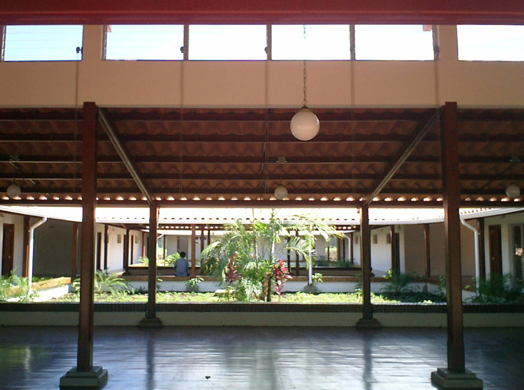 Clinica La Mascota a Managua (Nicaragua)