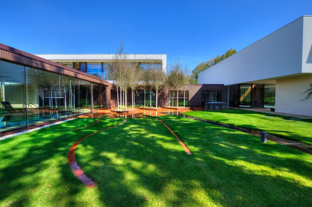 Ideal Work_Villa Croazia