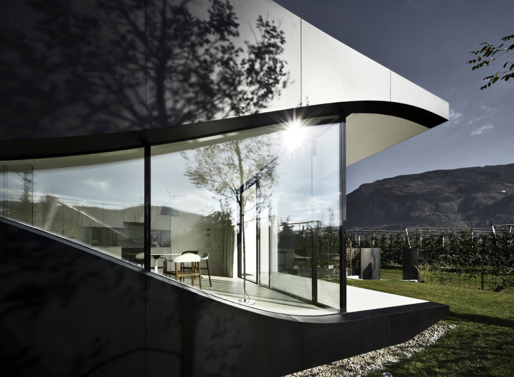 Mirror Houses Peter Pichler