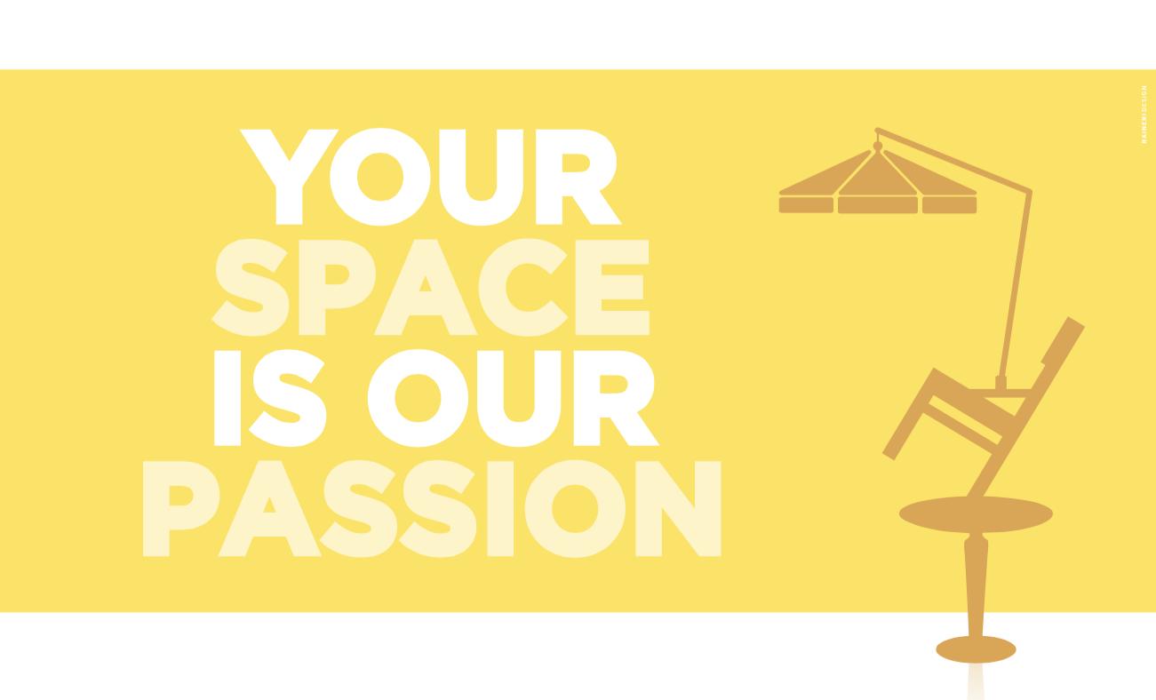 Un nuovo partner per lo Showroom The Space – Via Cerva