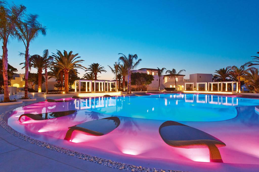 Confetti Pool (Creta)