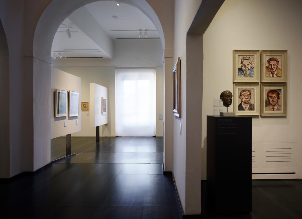 Museo Novecento a Firenze