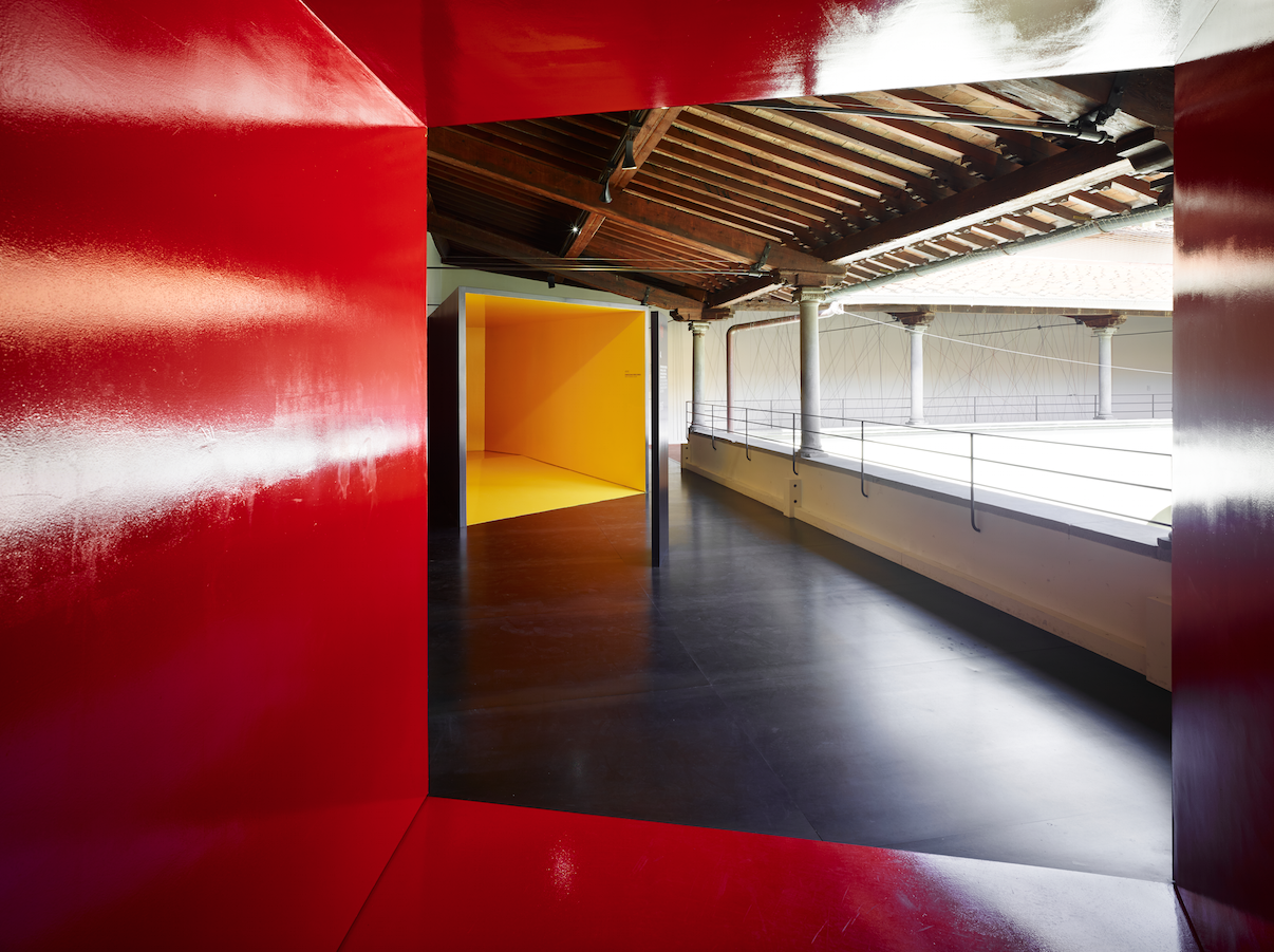 museo novecento avatar architettura